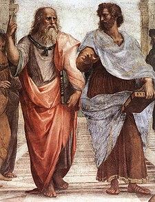 La conformación de la acción humana según los libros IV de La República y II de la Ética Eudemia. Platón y Aristóteles